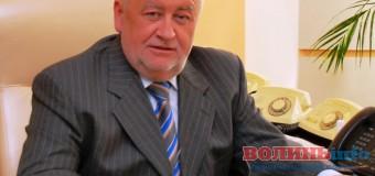 Одній зі шкіл на Волині хочуть присвоїти ім'я Бориса Клімчука