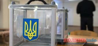 """У """"Народному контролі"""" розповіли про порушення на виборах у Луцьку"""