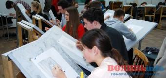 У Луцьку розпочинають новий проект для творчої молоді