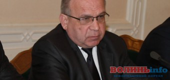 Губернатор Волині просить вчителів не займатися передвиборчою агітацією