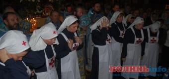 У Луцьку 12 жінок стали сестрами милосердя. ФОТО