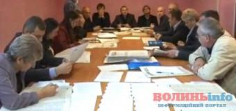 Чому у Луцьку сформували виборчі комісії без заступників?