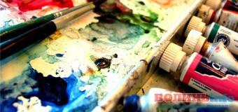 Луцький художник отримає 10 тисяч фунтів стерлінгів