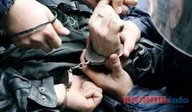 У Луцьку затримали терориста ДНР. ФОТО. ВІДЕО