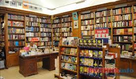 Луцькі книгарні орендуватимуть приміщення за одну гривню