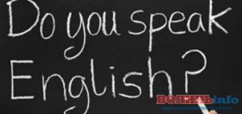 Як луцька молодь популяризує англійську мову