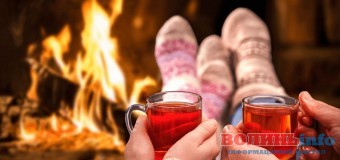 ТОП-10 гарячих напоїв взимку