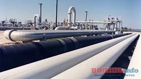 Росія стала менше заробляти на нафті