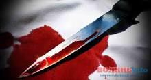 На Волині подвійне вбивство: чоловік зарізав сусіда і сам покінчив з життям