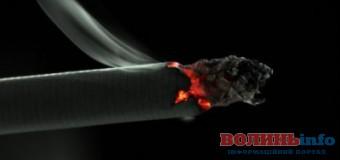 У Луцьку ловили курців у заборонених для паління місцях
