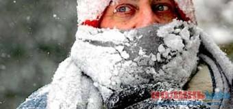Українців очікує нове похолодання