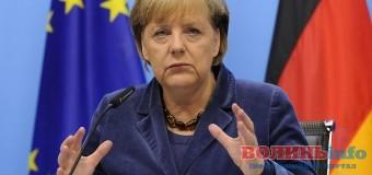 Відставку Меркель підтримують 40% німців