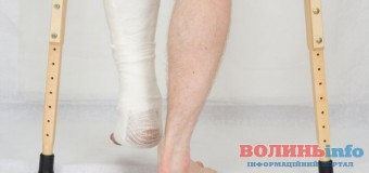 Волинянину на дискотеці зламали ногу