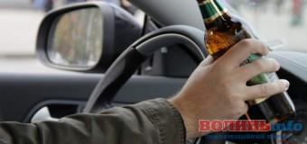 На Волині п'яний водій збив молоде подружжя