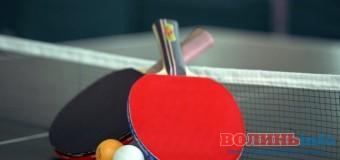 На Волині змагаються кращі тенісисти