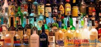 Де у Луцьку продають алкоголь вночі