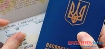 Польща видала українцям майже мільйон віз