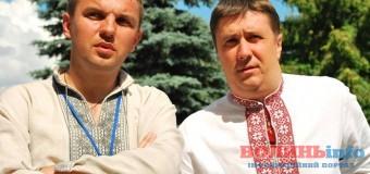 Ігор Гузь: Фестивалю «Володимир» — таки бути!