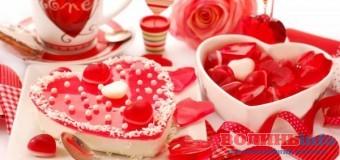 Найпопулярніші подарунки на День Валентина на думку волинян