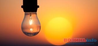 Село Струмівка 2 березня буде без електропостачання