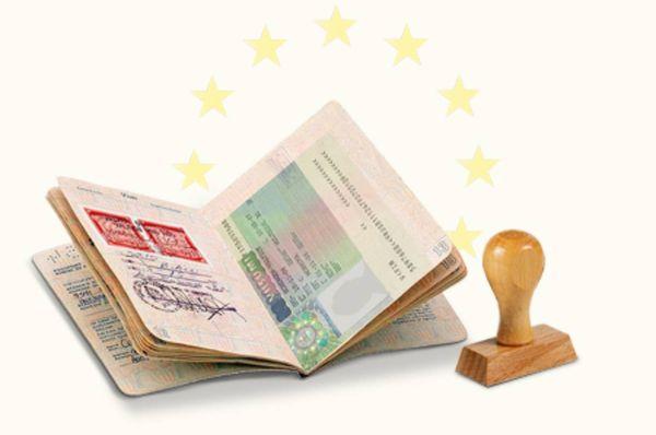 Как сделать страховку шенген
