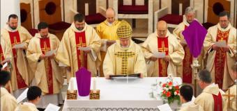 Завтра святкують католицьку Пасху