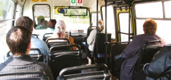 Депутат Луцької міськради просить озвучувати зупинки у маршрутках