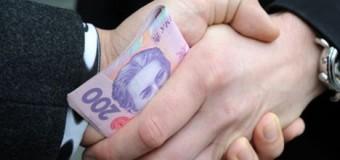 Волинських поліцейських затримали під час взяття хабаря