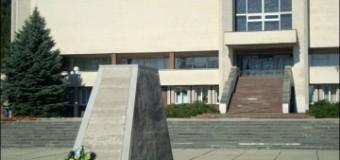 У Луцьку хочуть перенести пам'ятник Бандері від РАГСу