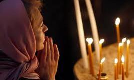 Православні християни вступають до Великого посту