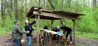 У Володимирі-Волинському та Іваничах відбулись весняні толоки. ФОТО