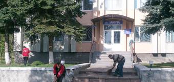 У Локачах поліцейські провели толоку. ФОТО