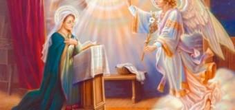 Сьогодні православні віруючі святкують Благовіщення Богородиці