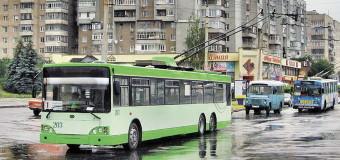 Тролейбус №2 змінює маршрут