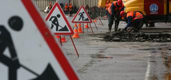 На Волині інтенсивно ремонтують дороги
