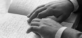 Лучан просять підтримати петицію про створення студії друку шрифтом Брайля