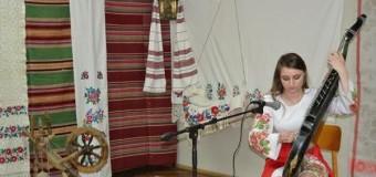У Луцьку Міжнародний день захисту дітей відзначали виконанням колискових