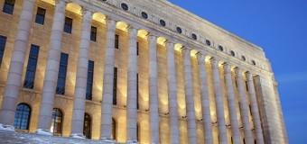 Назвали 10 найдивовижніших парламентів світу
