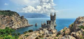 Як у Криму проходить туристичний сезон