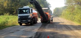 На Волині працюють над безпекою руху на трасі «Луцьк-Львів»