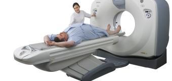 У луцькій лікарні зламався томограф