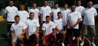 Волинські баскетболісти здобули перемогу в груповому етапі Кубку Корбана
