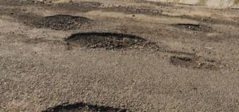 На ремонт дороги на Любомльщині можуть виділити більше 200 тисяч гривень