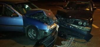 У Луцьку за ніч спіймали трьох нетверезих водіїв