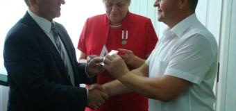 Ковель підписав Угоду про співпрацю з Хелмом