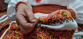 У Луцьку презентують роботи відомої родини вишивальників