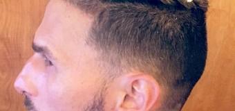 Наймодніші чоловічі зачіски сезону. ФОТО