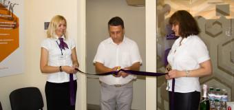З нагоди Дня бухгалтера у Луцьку відкрили крамницю електронних послуг