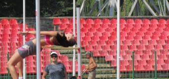 Українські легкоатлети тренуються в Луцьку перед змаганнями в Ріо-Де-Жанейро. ФОТО. ВІДЕО