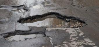 Володимир Гунчик: «Щоб навести лад на волинських дорогах, потрібно 10 років»